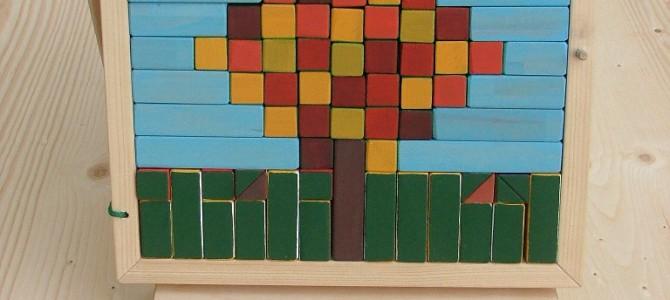 Puzzle-costruzioni 4 Stagioni